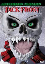jack frost scary
